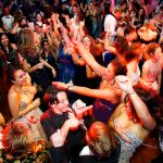 Whangaparaoa College Ball Auckland Conventions