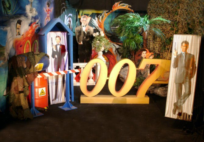 School ball theme ideas schoolball for 007 decoration ideas