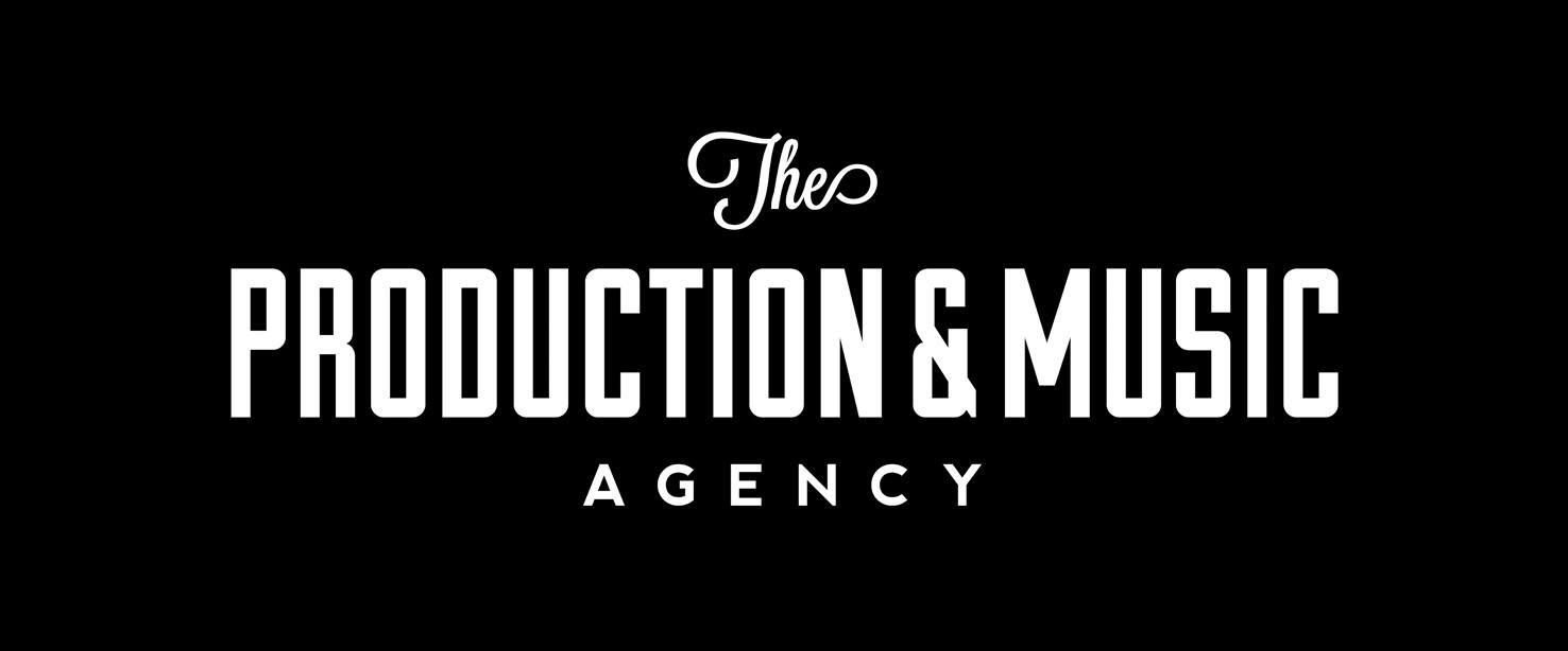 Image result for the production and music agency