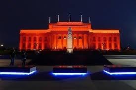 kelpls-auckland-war-memorial-museum-professional-lighting-services