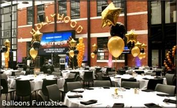 balloons-funtastic-hollywood-theme