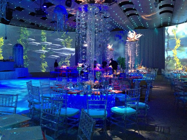 under-the-sea-theme-schoolball-decorations