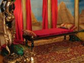 first-scene-decorations-props-egyptian-theme-school-ball-prom