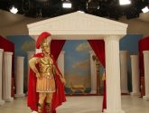first-scene-decorations-props-roman-theme-decorations-school-ball-prom