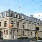wellington-museum-venue-hire